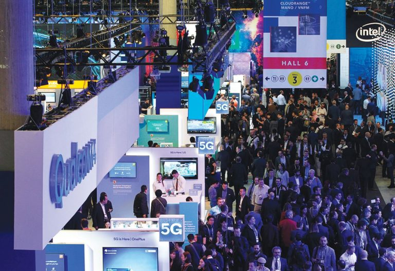 What Does a Foreign Businessman Stand to Get From Exporters Trade Shows?